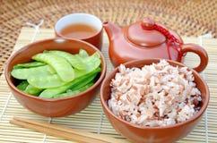 Υγιή χορτοφάγα γεύματα. Στοκ φωτογραφίες με δικαίωμα ελεύθερης χρήσης