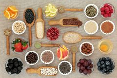 Υγιεινή διατροφή για να κάνει δίαιτα στοκ φωτογραφίες με δικαίωμα ελεύθερης χρήσης