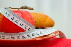 Υγιεινή διατροφή Στοκ Εικόνες