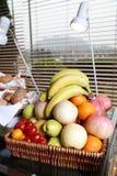 υγιεινή διατροφή Στοκ Φωτογραφίες