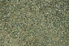 Υγρή γκρίζα κινηματογράφηση σε πρώτο πλάνο άμμου, ταπετσαρία, σιτάρια της άμμου Στοκ φωτογραφίες με δικαίωμα ελεύθερης χρήσης