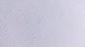 υγρό λευκό τοίχων σύστασης εγγράφου Στοκ εικόνα με δικαίωμα ελεύθερης χρήσης