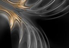 υγρό bronce 01 metall Στοκ φωτογραφίες με δικαίωμα ελεύθερης χρήσης