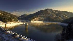 Υδάτινα έργα Στοκ εικόνες με δικαίωμα ελεύθερης χρήσης