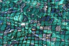 υδάτινα έργα Στοκ Εικόνα