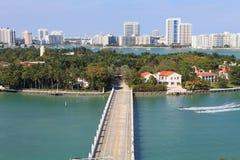 Υδάτινη οδός νησιών αστεριών στοκ εικόνες με δικαίωμα ελεύθερης χρήσης