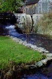 υδραυλικός τροχός Στοκ εικόνες με δικαίωμα ελεύθερης χρήσης
