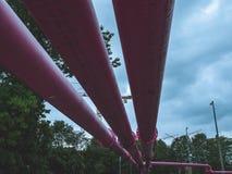 Υδροσωλήνες του Βερολίνου Στοκ Φωτογραφίες
