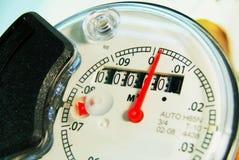 Υδρόμετρο στοκ εικόνες με δικαίωμα ελεύθερης χρήσης