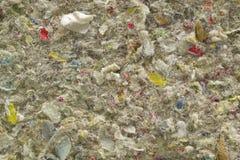 υλικά που ανακυκλώνονται Στοκ φωτογραφίες με δικαίωμα ελεύθερης χρήσης