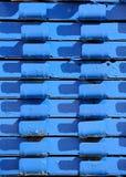υλικά σκαλωσιάς ραφιών Στοκ Εικόνες