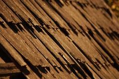 Υλικό κατασκευής σκεπής Στοκ φωτογραφίες με δικαίωμα ελεύθερης χρήσης