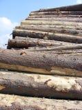 υλικό ξύλινο Στοκ εικόνα με δικαίωμα ελεύθερης χρήσης