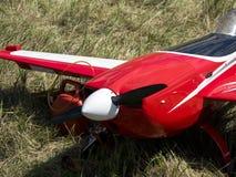 Υπάρχοντα πρότυπα των αεροσκαφών Στοκ Φωτογραφίες