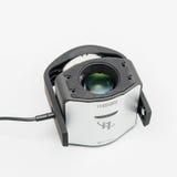 Υπέρ επαγγελματική συσκευή βαθμολόγησης Χ-ιεροτελεστίας i1Display για σύγχρονο Στοκ εικόνες με δικαίωμα ελεύθερης χρήσης