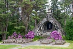 Υπαίθρια εκκλησία στοκ φωτογραφία με δικαίωμα ελεύθερης χρήσης
