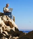 υπαίθρια εργασία στοκ εικόνα με δικαίωμα ελεύθερης χρήσης