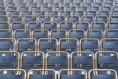 Υπαίθρια καθίσματα θεάτρων Στοκ φωτογραφία με δικαίωμα ελεύθερης χρήσης