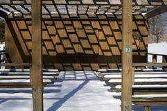 Υπαίθρια τάξη Στοκ εικόνες με δικαίωμα ελεύθερης χρήσης