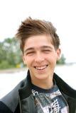 υπαίθριος έφηβος Στοκ φωτογραφία με δικαίωμα ελεύθερης χρήσης