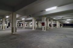 υπαίθριος σταθμός αυτο&ka Στοκ φωτογραφία με δικαίωμα ελεύθερης χρήσης