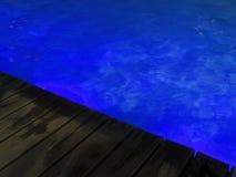 υπαίθριος pool spa χειμώνας ύδατος Στοκ φωτογραφία με δικαίωμα ελεύθερης χρήσης