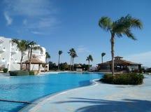 υπαίθριος pool spa χειμώνας ύδατος στοκ εικόνες με δικαίωμα ελεύθερης χρήσης
