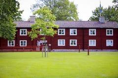 Υπαίθριο μουσείο Wadkoping Στοκ εικόνα με δικαίωμα ελεύθερης χρήσης