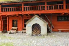 Υπαίθριο μουσείο Wadkoping Στοκ Φωτογραφίες