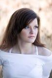 υπαίθριο πορτρέτο στοκ φωτογραφία με δικαίωμα ελεύθερης χρήσης