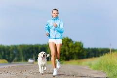 υπαίθριο τρέξιμο Στοκ εικόνα με δικαίωμα ελεύθερης χρήσης