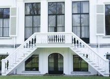 υπερήφανη σκάλα Στοκ Φωτογραφίες