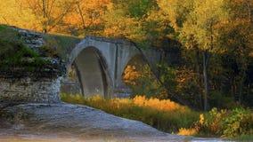 Υπεραστική γέφυρα στοκ φωτογραφίες