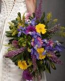 υπερβολικός floral ρύθμισης στοκ εικόνα με δικαίωμα ελεύθερης χρήσης
