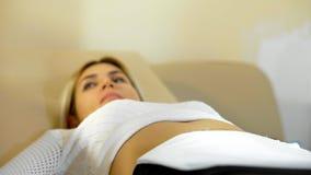 Υπερηχητικός στη σύγχρονη κλινική απόθεμα βίντεο