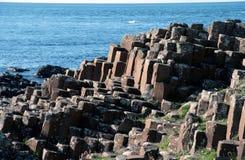 Υπερυψωμένο μονοπάτι γίγαντα Στοκ εικόνα με δικαίωμα ελεύθερης χρήσης