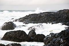 υπερυψωμένο μονοπάτι το γιγαντιαίο s Στοκ φωτογραφία με δικαίωμα ελεύθερης χρήσης