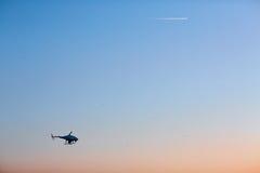 Υπηρεσία επειγόντων αέρα στοκ εικόνες με δικαίωμα ελεύθερης χρήσης