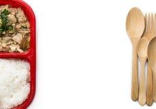 Υπηρεσία παράδοσης τροφίμων: Εκφράστε την έννοια παράδοσης για το επιχειρησιακό foo στοκ φωτογραφία με δικαίωμα ελεύθερης χρήσης