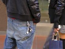 υποθέσεις teens στοκ φωτογραφία με δικαίωμα ελεύθερης χρήσης