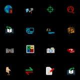 υπολογίζοντας καθορι&s Στοκ φωτογραφίες με δικαίωμα ελεύθερης χρήσης