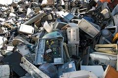υπολογιστές συσκευών Στοκ Φωτογραφία