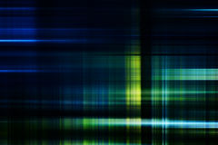 υπολογιστής ανασκόπησης που παράγεται Στοκ Εικόνες