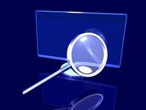 υπολογιστής γραφείου ελεύθερη απεικόνιση δικαιώματος