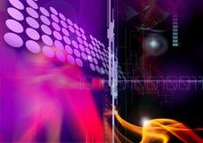 υπολογιστής γραφικό ΙΙ Στοκ φωτογραφία με δικαίωμα ελεύθερης χρήσης