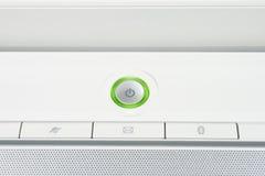 υπολογιστής κουμπιών Στοκ φωτογραφία με δικαίωμα ελεύθερης χρήσης