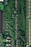 υπολογιστής κυκλωμάτων 2 χαρτονιών Στοκ Εικόνες