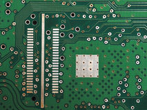 υπολογιστής κυκλωμάτω& στοκ εικόνες με δικαίωμα ελεύθερης χρήσης