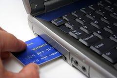 υπολογιστής του ATM Στοκ φωτογραφίες με δικαίωμα ελεύθερης χρήσης