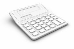 υπολογιστής Στοκ φωτογραφίες με δικαίωμα ελεύθερης χρήσης
